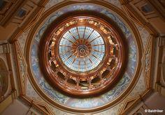 Topeka: Kansas State Capitol Building