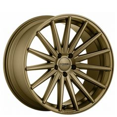"""19"""" Vossen Wheels VFS2 Satin Bronze Rims from AudioCityUSA.com #Wheel & #Tire Specialists since 1989 #AudioCityUSA #wheelsbyAudioCity #wheels #tires #rims #rim #car #cars #trucks #exotic #import #luxury #muscle #offroad"""