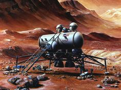 The space agency's own advisory council wondered aloud this week if NASA should drop the whole idea of visiting the Red Planet.