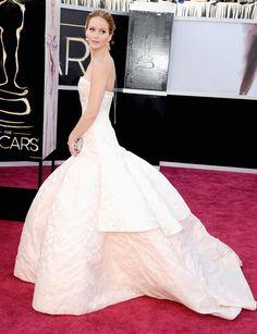 Oscars 2013 | Catwalk Queen