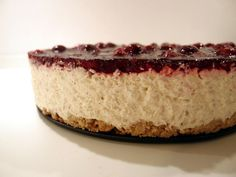 risalamande, jul, juledessert, dessert, risalamande cheesecake, grødris, mælk, flormelis, vanilje, fløde, Digestive kiks, mandler, kirsebær, kirsebærsauce, husblas, risdessert