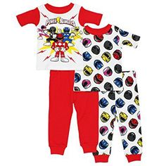 AN ULTIMATE GUIDE OF MOST ATTRACTIVE POWER RANGER PAJAMAS. Toddler  PajamasBoys ... 8c0dd4e9f