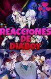 REACCIONES DE DIABOY (DIABOLICK LOVERS) de MilagrosmaximalopeE