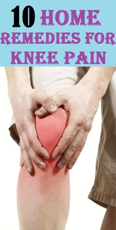Joint Pain Remedies Home Remedies for Knee Pain. Holistic Remedies, Natural Home Remedies, Health Remedies, Natural Healing, Knee Pain Relief, Muscle Pain Relief, Natural Medicine, Herbal Medicine, Just In Case