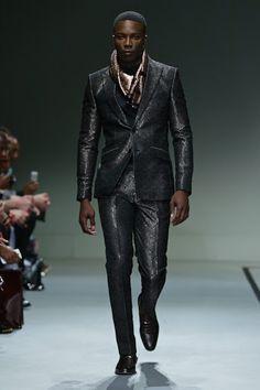 Ephymol Fall/Winter 2016 - South Africa Fashion Week   Male Fashion Trends