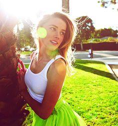♔ Amber Heard ♥