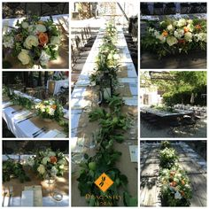 June Wedding at Barndiva Healdsburg. Flowers by Dragonfly Floral - June Events, D Flowers, Sonoma County, Country Weddings, My Little Girl, Wine Country, Tablescapes, Parties, California