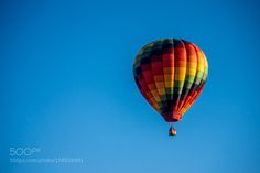 up up & away by chandanhoode