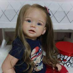 Beautiful doll!!                                                                                                                                                      Mais