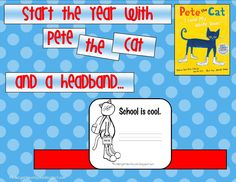 Kindergarten Crayons: Are your reading Pete to kick off the year?