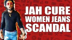 Check out this review on whether or not Was Jah Cure was wearing women clothing in Zimbabwe ?