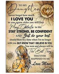 Love You Daughter Quotes, Mothers Love Quotes, My Children Quotes, Mother Daughter Quotes, Mommy Quotes, I Love My Daughter, Mother Quotes, Quotes For Kids, Family Quotes