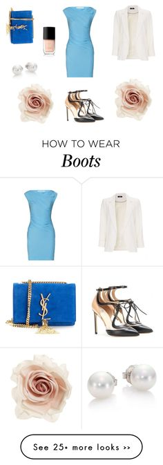 """""""happy Saturday"""" by weijin on Polyvore"""