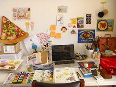 clutter love