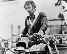 In MEMORY of EVEL KNIEVEL on his BIRTHDAY - Born Robert Craig Knievel, American stunt performer and entertainer. Over the course of his career, he attempted more than 75 ramp-to-ramp motorcycle jumps. Knievel was inducted into the Motorcycle Hall of Fame in 1999. Oct 17, 1938 - Nov 30, 2007 (pulmonary disease)