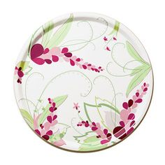 Fleurish Tray Large, $48, now featured on Fab.