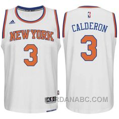 http://www.jordanabc.com/jose-calder-new-york-knicks-3-201415-new-swingman-home-white-jersey-on-sale.html JOSE CALDER NEW YORK KNICKS #3 2014-15 NEW SWINGMAN HOME WHITE JERSEY ON SALE Only $69.00 , Free Shipping!