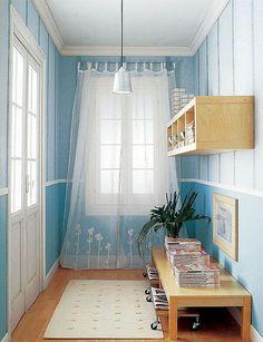 Tips para decorar pasillos