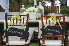 Casamento Juquehy, cadeira dos noivos!!!