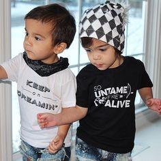 How. Cute. #seriously #mylittleadi www.littleadi.com