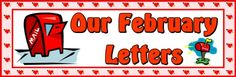"FREE: Download this free Valentine's Day 5 page bulletin board display banner and matching worksheet. This free download is only available from Feb. 1 - Feb. 14, 2013 from Unique Teaching Resources' February newsletter ""Teachers Have Class!"""