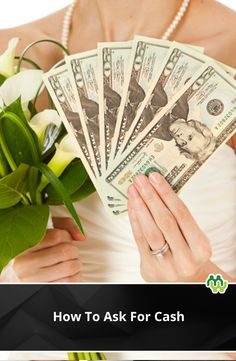 Ways to ask for money as a wedding gift etiquette for What to ask for wedding registry