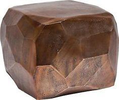 Couchtisch Wohnzimmertisch Beistelltisch Diamond Copper 56x56cm NEU KARE