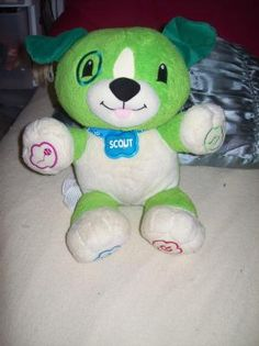 Scout from Leap Frog (free shipping)
