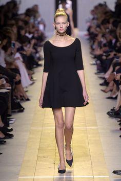 Dior Spring 2017 Ready-to-Wear