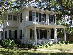Collins House (Davenport, Iowa) - Wikipedia, the free encyclopedia