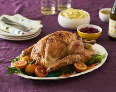 5 Easy Ways to Season Your Turkey (or Turkey Breast) with Stuff You Probably Already Bought — Turkey Recipes