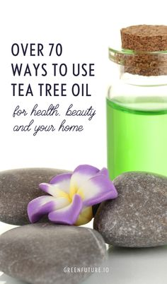 Tea tree oil uses are amazing! Discover tea tree oil benefits and the uses for tea tree oil that will have you stockpiling it. Tea Tree Oil Uses, Tea Benefits, Health And Beauty, Outdoor Gardens, The Cure, Essential Oils, Aid Kit, Amazing, Homesteading