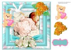 Happy Easter to You on Craftsuprint designed by Marcia Lyn Collins - Happy Easter to You decoupage for your occasion.Approximate size 7.5 x 7.5 - Now available for download!