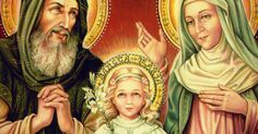 St. Joachim and St. Anne Reflection from the USCCB