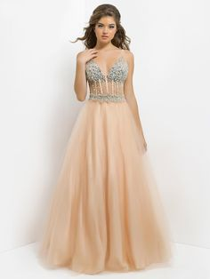 Sexy Long Evening Dresses 2014 Free Shipping V-Neck Cap Sleeves Dresses to Party Formal Dresses Prom Online $156.79