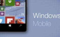 Windows 10 Mobile build 10080 disponibile, ecco le novita` E' stata rilasciata la nuova build della versione anteprima di Windows 10 Mobile (nome commerciale della versione mobile di Windows 10 che di fatto manda in pensione il nome )La nuova versione e` st #windows #windows10 #microsoft