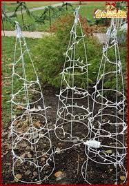 Resultado de imagen para adornos navideños para patios