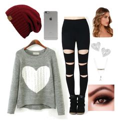 """""""Untitled #13"""" by isabellemartinez21 on Polyvore featuring Incase, Lulu*s, Vivienne Westwood and Aéropostale"""