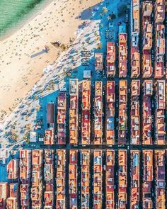 Europe From Above: Striking Drone Photography by Ewout Pahud de Mortanges Barcelona Tours, Visit Barcelona, Canon Photography, Aerial Photography, Photography Photos, Lifestyle Photography, Amazing Photography, Gaudi, Barcelona Architecture