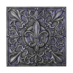 Woodland Imports 36-in W x 36-in H Decor