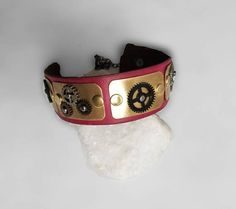 Check out this item in my Etsy shop https://www.etsy.com/listing/532601531/steampunk-choker