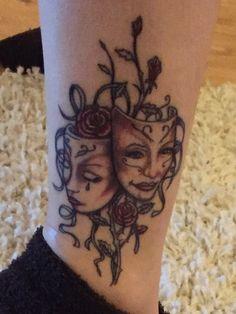 Tattoo Designs for Women - Letter Tattoos Harley Tattoos, Dope Tattoos, Badass Tattoos, Unique Tattoos, Beautiful Tattoos, Body Art Tattoos, Small Tattoos, Sleeve Tattoos, Tatoos