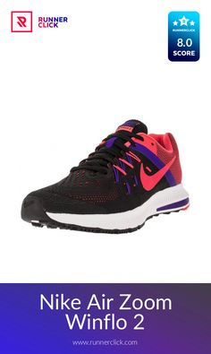 outlet store 7ba71 e7d6f Nike Air Zoom Winflo 2 Review - Buy or Not in May 2019  Running  EquipmentWorkout ShoesRunning ...