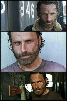 Andrew Lincoln - Season 5