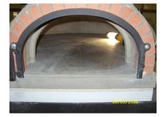 Grand Mere Pizza Oven Kit 1030C, $3350+ shipping Pizza Oven Kits, Brick Oven Pizza, Wood Fired Pizza, Ceramic Fiber Blanket, Yoga Information, Commercial Ovens, Floor Insulation, Outdoor Oven, Kitchen Oven