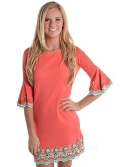 Running Wild Dress from @MissyRobertson Collection.  On sale now (40% off) from @LDesigns @MarketPlaceBtqs!