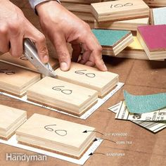 The Top 10 Woodworking Ideas & Skills