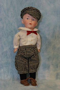 US $895,00 Used in Куклы и мягкие игрушки, Куклы, Антикварные (до 1930 г.)