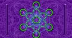 metatron | Creation Is Love