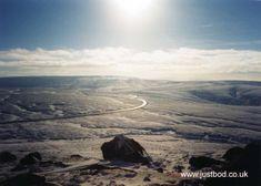 Morning folks......Justbod (@justbodteam) on Twitter Viking Art, Celtic Art, Airplane View, Folk, England, Seasons, Mountains, History, Twitter